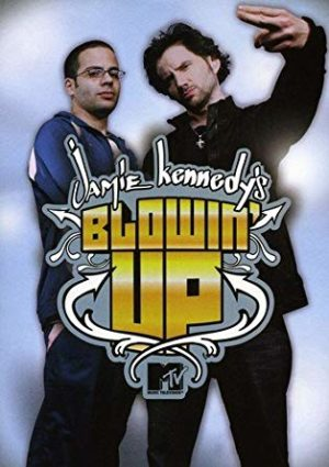 Jamie Kennedy's Blowin' Up